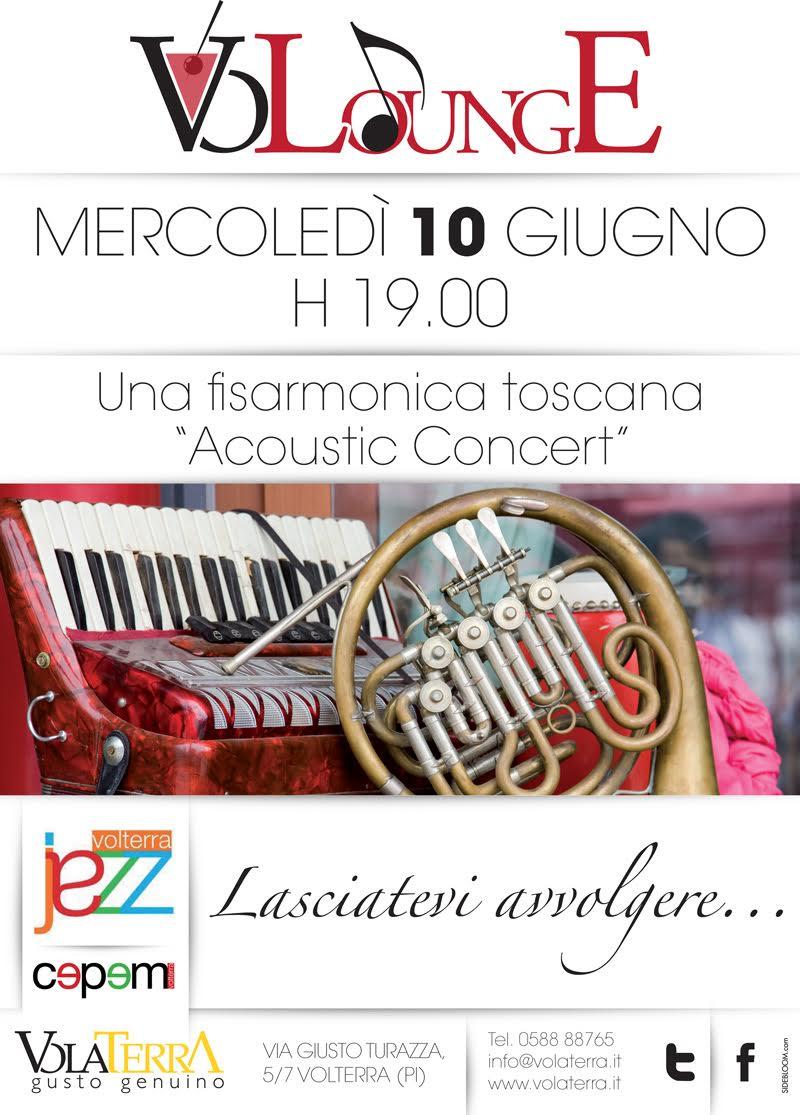 20150610 - VoLoungE - Una fisarmonica Toscana